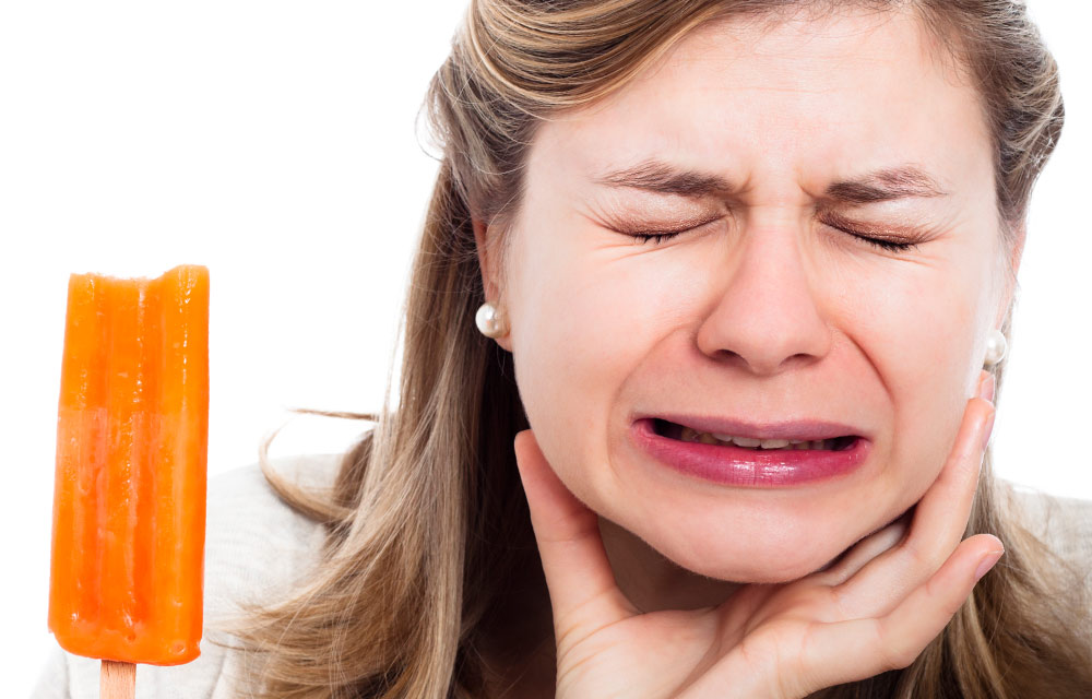 How to Manage Tooth Sensitivity