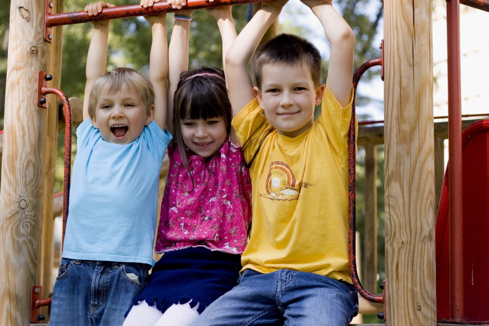 Guarding Your Child Against Playground Tooth Injuries