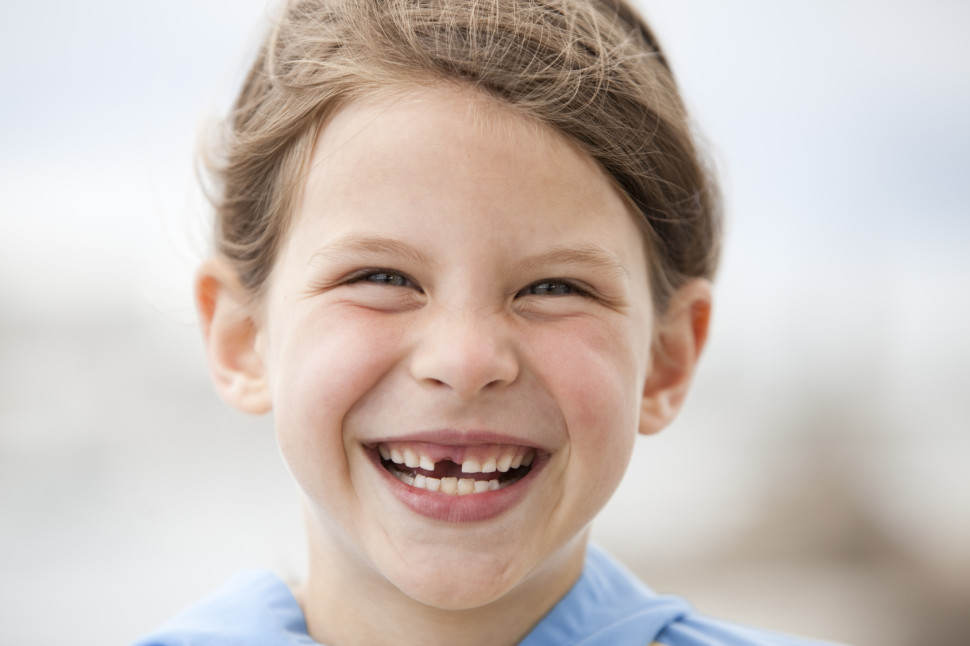 How Dental Sealants Can Protect Your Child's Teeth