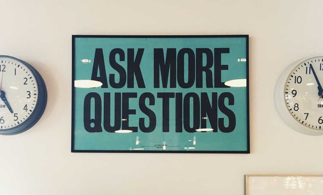 Your Frequently Asked Questions Answered!
