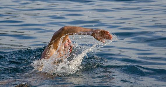 Swimmer's Ear? More Like Swimmer's Tooth!